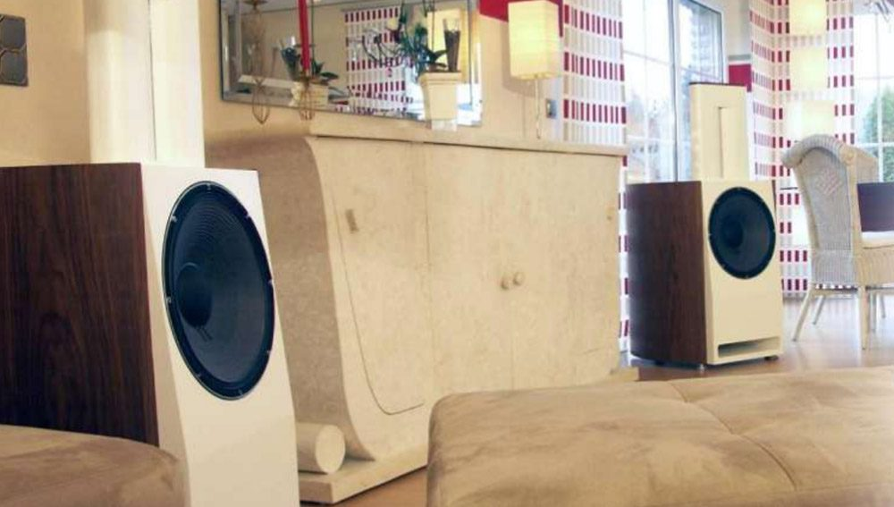 Bohne Audio: Tipps für einen guten Hörraum für HiFi bzw. High End Ansprüche