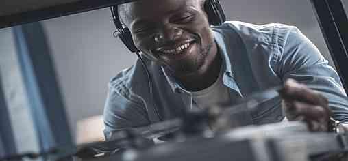 Wichtige Faktoren für eine hochwertige Musikwiedergabe im Bereich High End HiFi