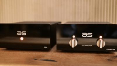 Phonolab 1.0 von Audiospecials unter der Lupe bei Bohne Audio