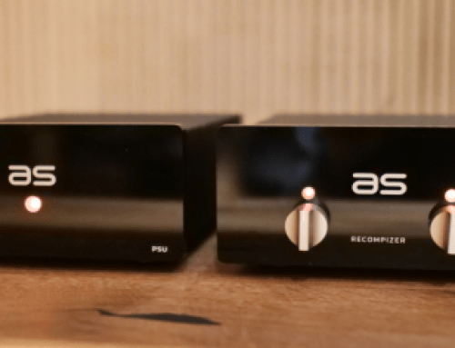 Lieblinge unter der Lupe: Audiospecials Phonolab 1.0 / Phonolab Pro