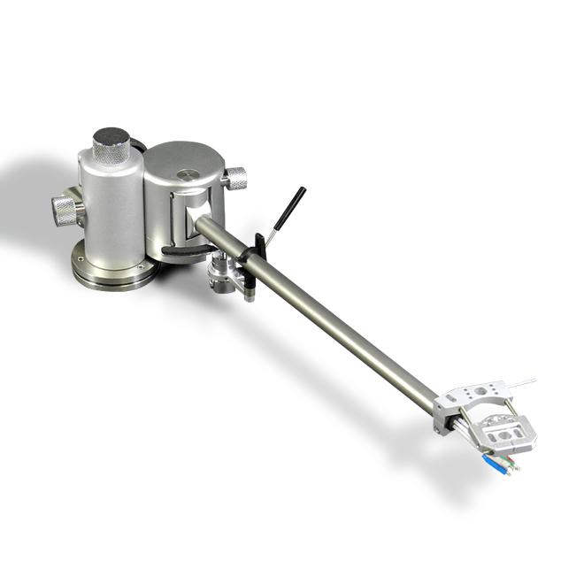 High End Tonarm von Acoustical Systems: Aquilar 10 oder 12 Zoll