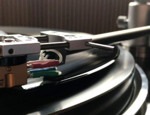 Lieblinge unter der Lupe: Tonarm Aquilar von Acoustical Systems