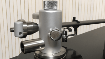 Tonarm Aquilar von Acoustical Systems: Perfektion ist Pogramm