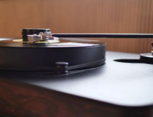 Der richtige Topf zum Deckel: warum die richtige Kombination von Tonabnehmer und Tonarm so wichtig ist