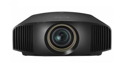 Heimkino Projektor Sony VPL-VW260ES Frontalansicht