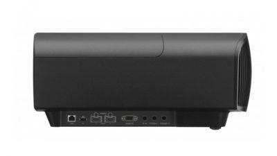Heimkino Projektor Sony VPL-VW260ES Bild Seite