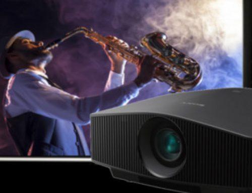 Lieblinge unter der Lupe: Sony VW760ES 4K/HDR Beamer