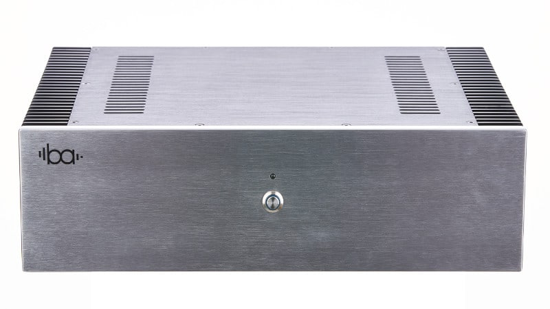 Bohne Audio BA-250 Vollvestärker mit Dirac Raumentzerrung in Class AB oder Class D