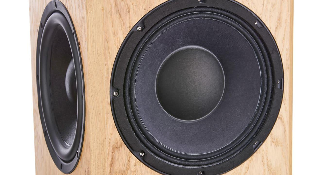 Bohne Audio BB-10 Aktivlautsprecher Detailansicht