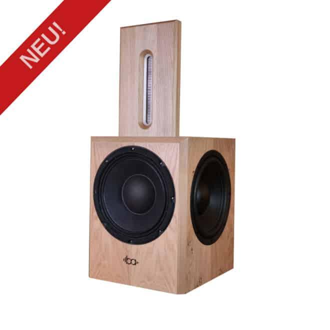 BB-10 bester aktiver Kompaktlautsprecher von Bohne Audio