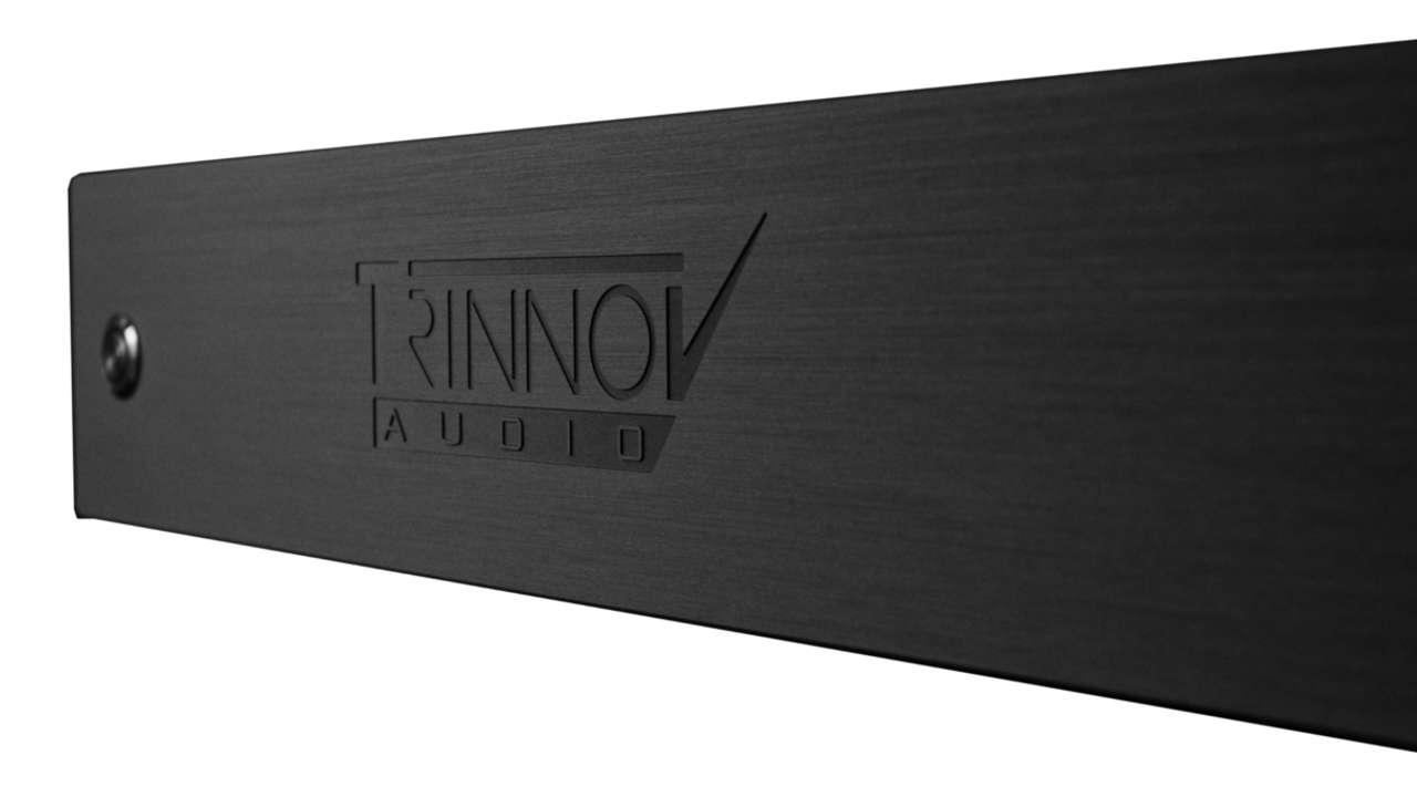 Trinnov ST-2 HiFi: Frontansicht des High End Sound Prozessors für Raumkorrektur