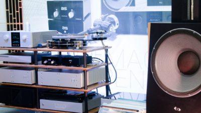 Bohne Audio und Trinnov auf der High End 2018