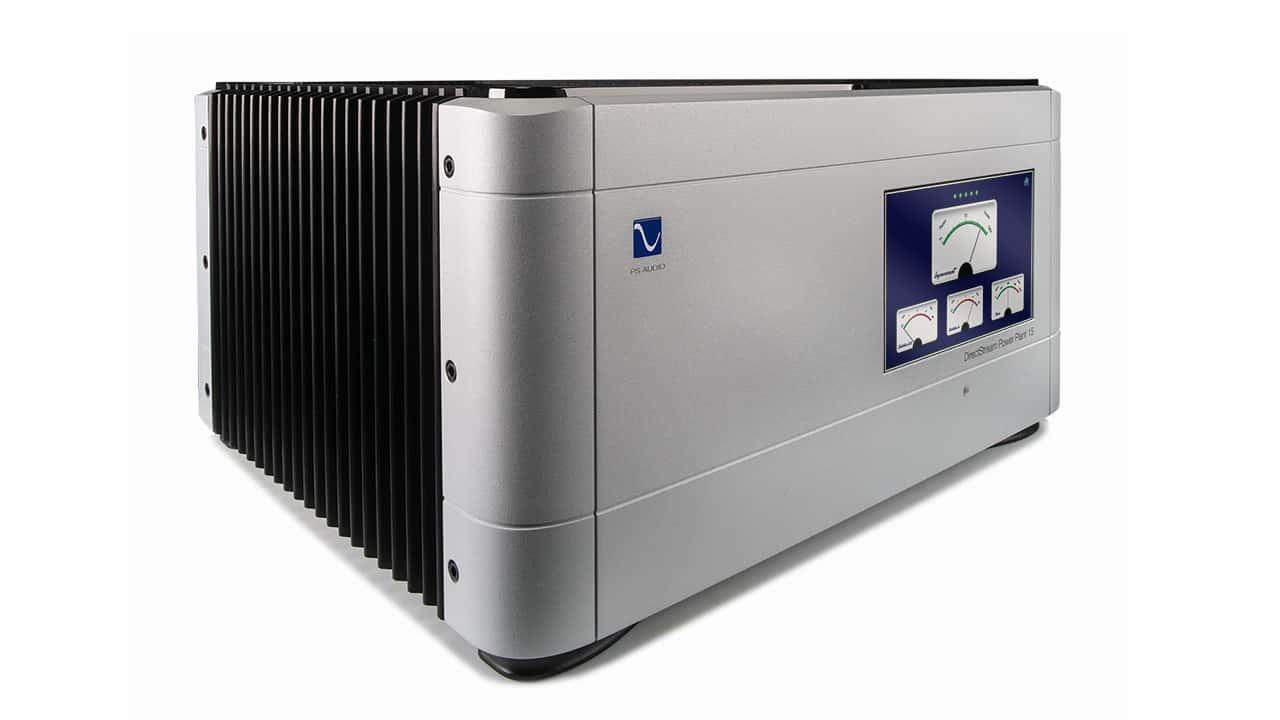 Trinnov Alititude16 High End AV Prozessor Receiver