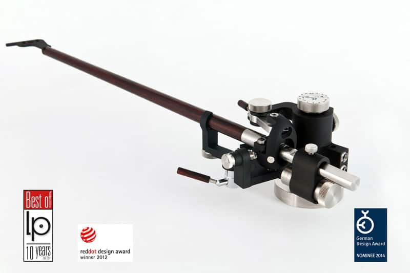 Reed 3P High End Tonarm zu günstigen Konditionen bei Bohne Audio
