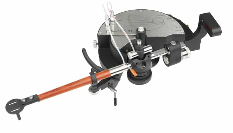 Reed 5T Highend Tangential Tonarm bei Bohne Audio kaufen