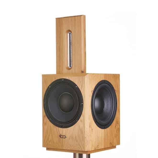 Bohne Audio BB-10 Kompaktlautsprecher
