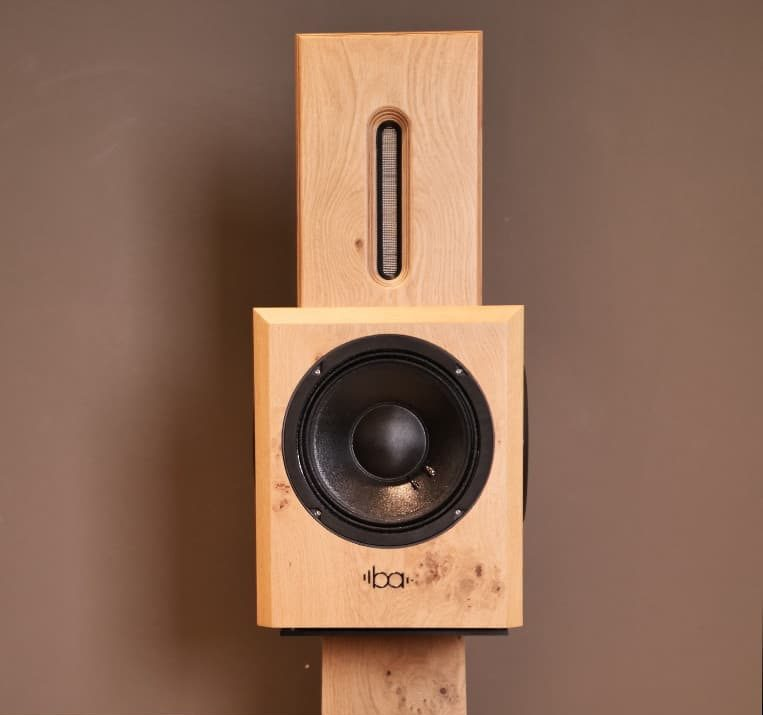 Bohne Audio BB-8 Kompaktlautsprecher mit 20 cm Bass