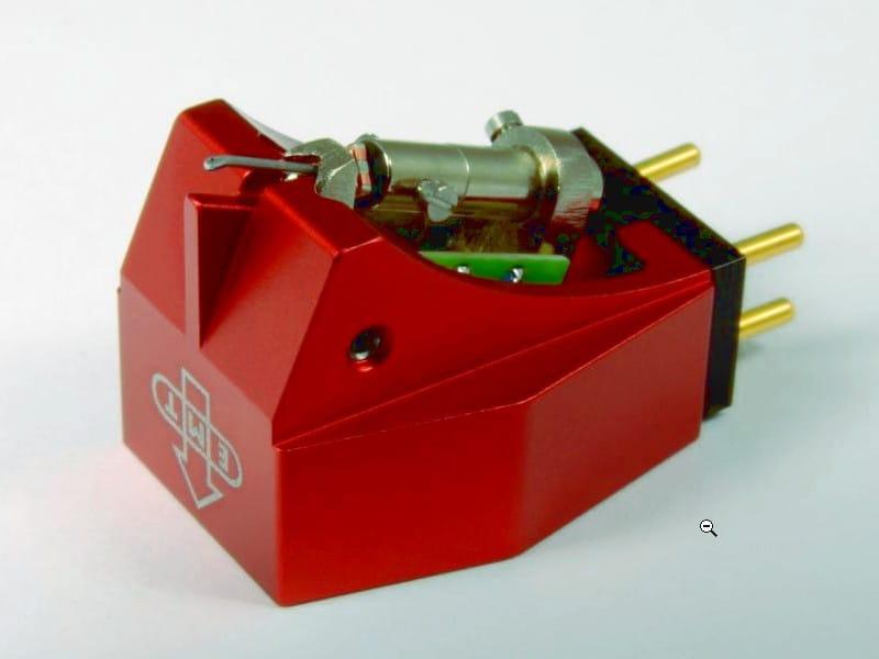 MC Tonabnehmer EMT HSD 006: Top Preis-Leistungsverhältnis
