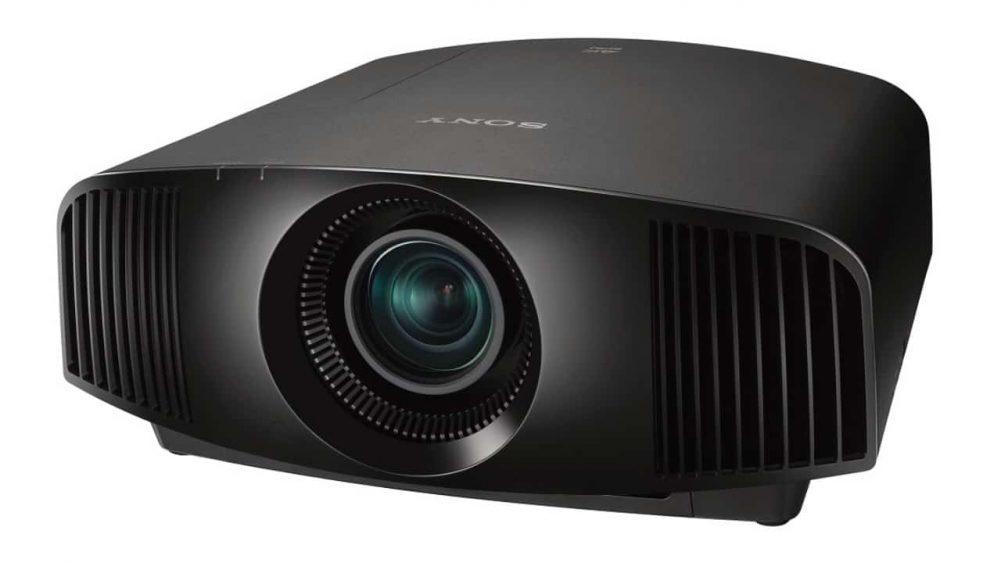 Sony 4K Beamer VPL-VW270ES Angebot bei Bohne Audio