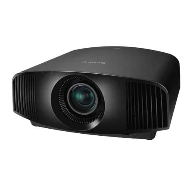 Sony VPL-VW270ES: ein Lichtblick und der perfekte Einstieg in die 4K-Projektor-Klasse