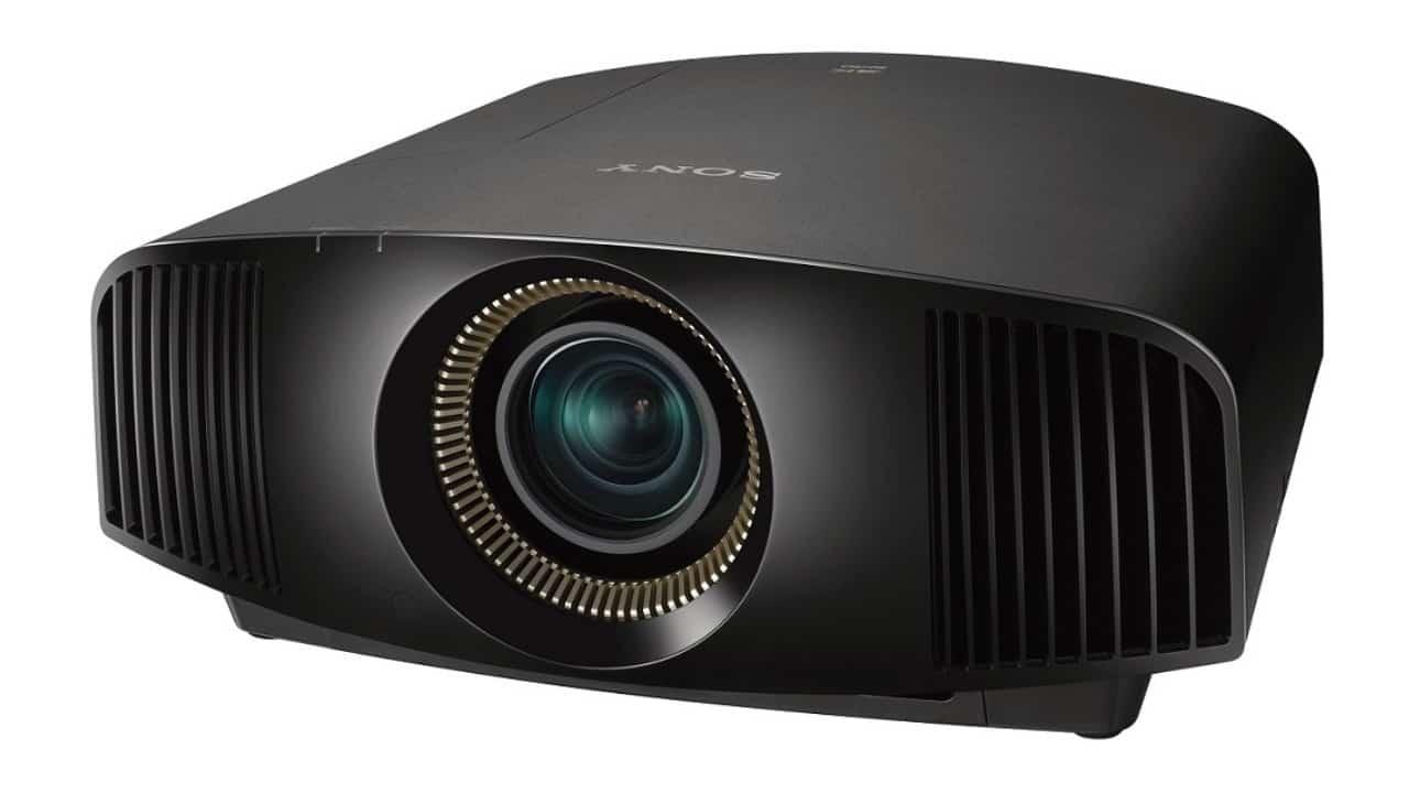 Sony 4K Beamer VPL-VW570ES Angebot bei Bohne Audio