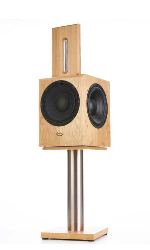 BB-10 Aktivlautsprecher von Bohne Audio: Mehr fürs Geld