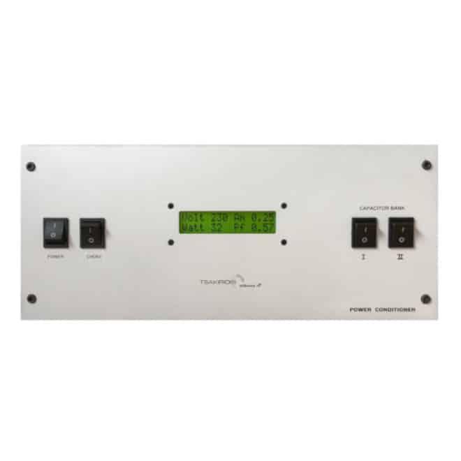 Tsakiridis Devices: Super Athena Netzfilter und Stromverteiler – Geheimtipp