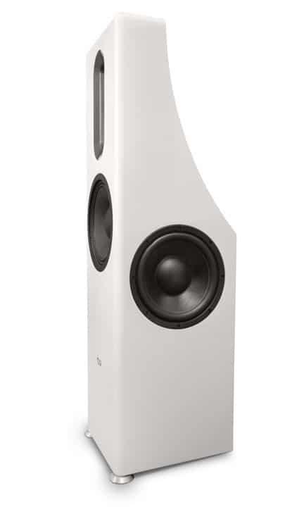 BB-10L - Bohne Audio Aktivlautsprecher Serie Lifestyle Seite