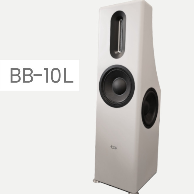 Bohne Audio BB-10L Standlautsprecher der Lifestyle Serie