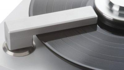 Clearaudio Smart Matrix Silent Plattenwaschmaschine Schwenkarm