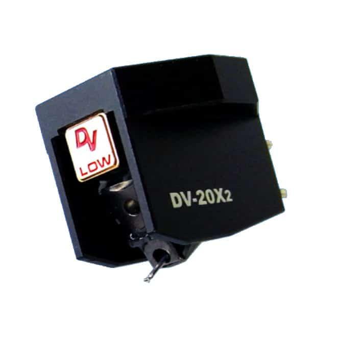 Dynavector MC Tonabnehmer 20X MK2