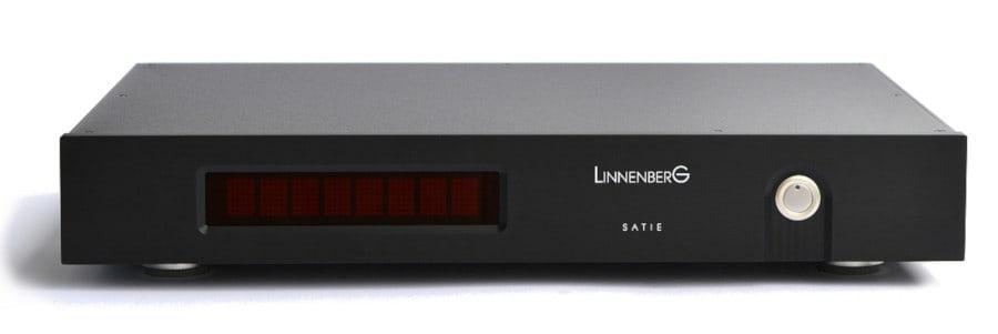 Linnenberg Satie Referenz DAC