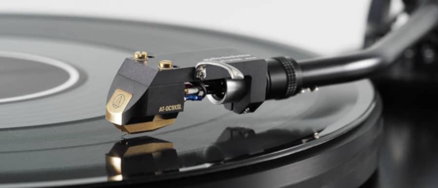 Audio Technica Tonabnehmer Serie OC9X der vierten Generation bei Bohne Audio