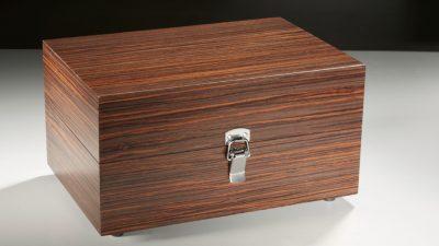 Sperling Audio PDM-1 Azimuth Messgerät - Holzkiste
