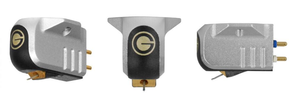 Goldring Ethos MC Tonabnehmer Spitzenmodell