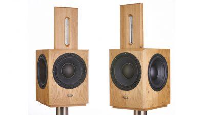 Bohne Audio Aktivlautsprecher BB-10 Eiche