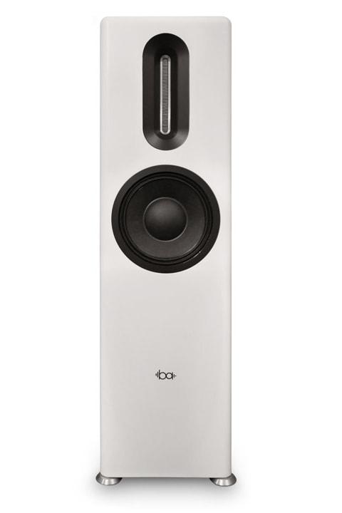 Bohne Audio Aktivlautsprecher BB-10L Lifestyle Serie: Frontansicht