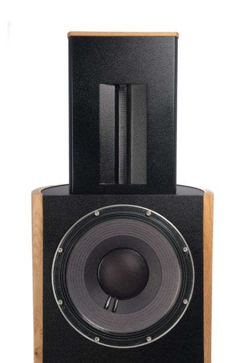 Aktivlautsprecher Bohne Audio BB-12 Detail 1