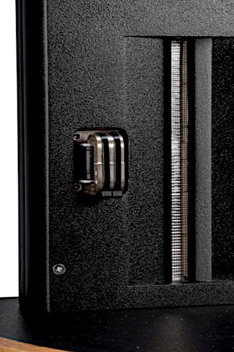 Aktivlautsprecher Bohne Audio BB-12 Bändchenmittel-/hochtöner