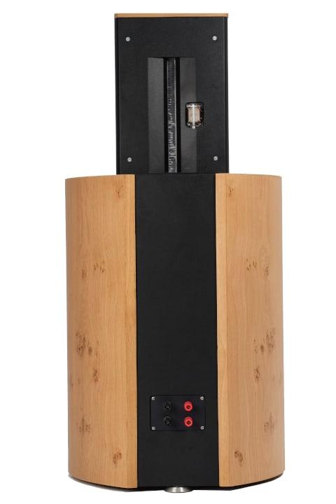Lautsprecher Bohne Audio BB-15 Rückseite