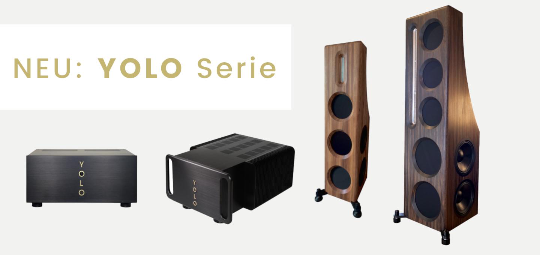 YOLO Premium Serie von Bohne Audio