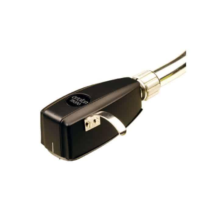 Ortofon MPU Mono GM mkII MC-Tonabnehmer High Output (mono)