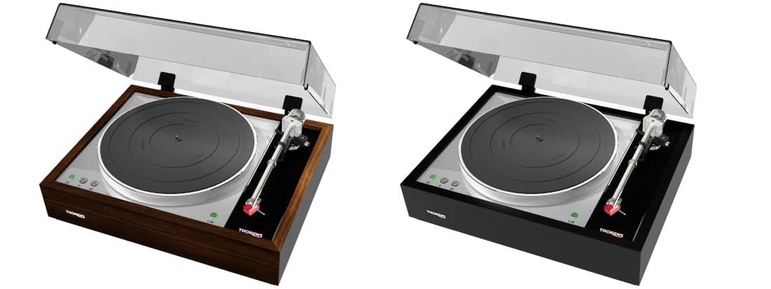 Thorens Subchassis Plattenspieler Modelle TD 1600 und TD 1601 bei Bohne Audio