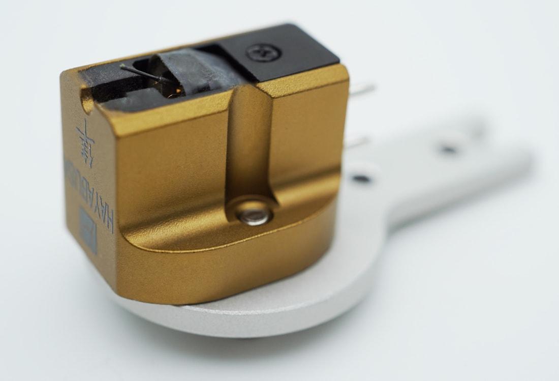 Mutech Hayabusa – Tonabnehmer mit niedrigem Innenwiderstand und hoher Ausgangsspannung