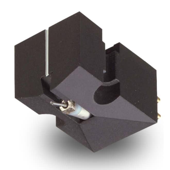 Denon MC Tonabnehmer DL-103